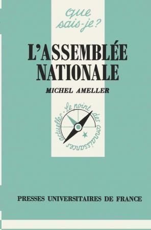 L'Assemblee nationale