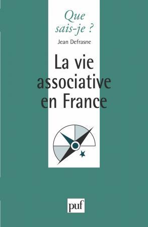 La vie associative en France