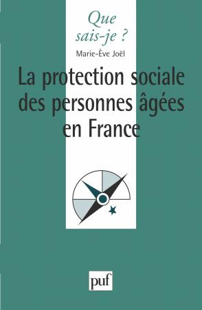 La protection sociale des personnes âgées