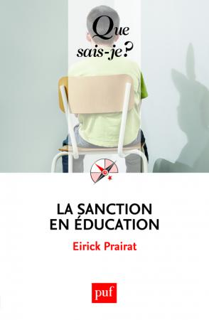 La sanction en éducation