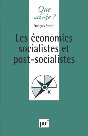 Les économies socialistes et post-socialistes
