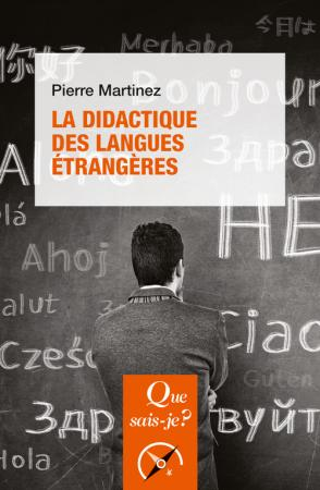 La Didactique des langues étrangères