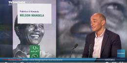 Nelson Mandela vu par Fabrice d'Almeida