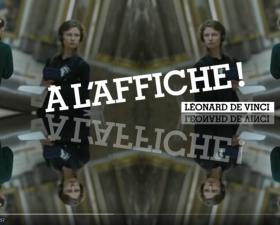 Léonard de Vinci, un génie entre la France et l'Italie - France 24