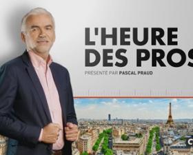 Pascal Perrineau : « Il y a une érosion des tabous. Pour ces jeunes, il n'y a plus aucun repères » - CNEWS