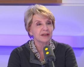 France Telecom : la psychiatre Marie-France Hirigoyen attend le procès d'un « management cynique » - France Info