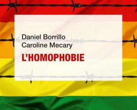 « L'homophobie » à la loupe - Libération