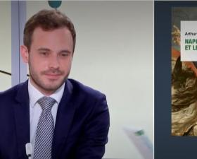 Bicentenaire de Napoléon, gloire et polémique - France Info