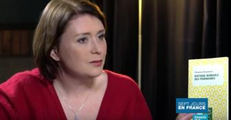 Féminisme en France : le combat continue - France 24