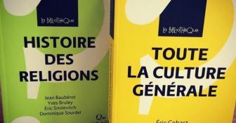 Que sais-je ? s'épaissit - Libération