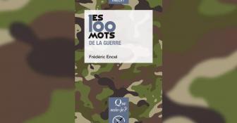 Les 100 mots de la guerre - Une semaine d'actualité RFI