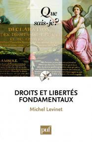Droits et libertés fondamentaux