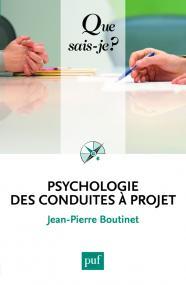 Psychologie des conduites à projet