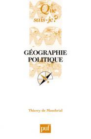 Géographie politique