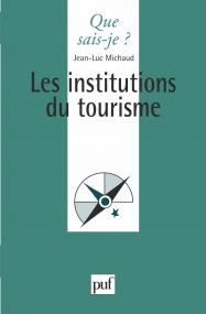 Les institutions du tourisme
