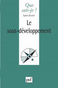 Le sous-développement