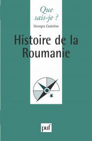 Histoire de la Roumanie