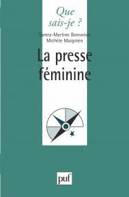 La presse féminine