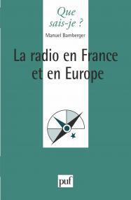 La radio en France et en Europe
