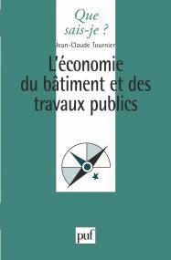 L'économie du bätiment et des travaux publics