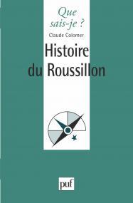 Histoire du Roussillon