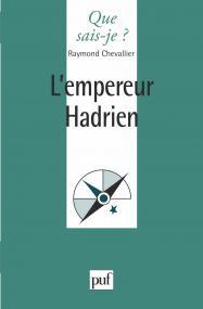L'empereur Hadrien