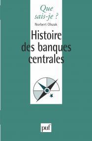 Histoire des banques centrales