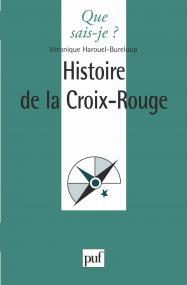 Histoire de la Croix-rouge