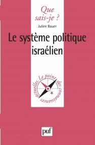Le système politique israëlien