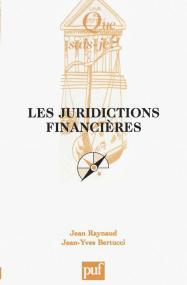 Les juridictions financières
