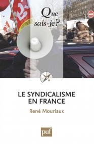Le syndicalisme en France