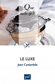 Le luxe