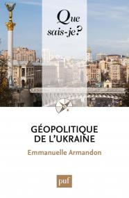 Géopolitique de l'Ukraine