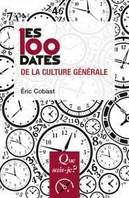 Les 100 dates de la culture généralea