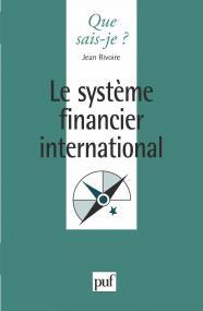Le système financier international