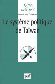 Le système politique de Taïwan